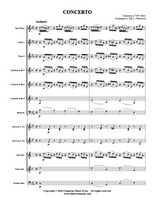 Concerto for Oboe (Download)