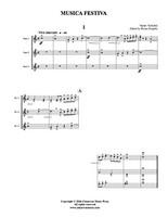 Musica Festiva (download)
