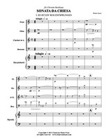 Sonata da Chiesa (Download)