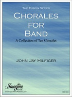 Chorales for Band (download)
