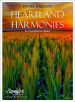 Heartland Harmonies (Symphonic Band) (download)