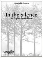 In the Silence (Euphonium & Piano)