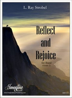 Reflect and Rejoice (download)