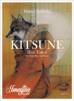 Kitsune (Fox Tales) (download)