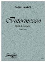 Intermezzo (from Carmen)