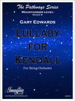 Lullaby for Kendall
