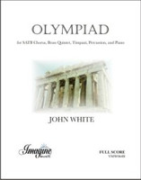 Olympiad (full score & parts) (download)