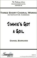 Jimmie's Got a Goil (download)