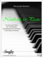 Notebook for Piano