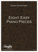 Eight Easy Piano Pieces