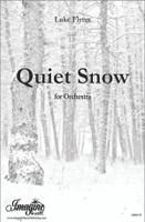 Quiet Snow