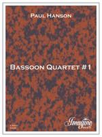 Bassoon Quartet #1