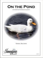 On the Pond (Ob & Tbn Quartet) (download)