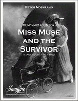 Miss Muse and the Survivor (download)