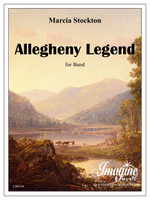 Allegheny Legend (for Band) (download)