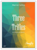 Three Trifles for Woodwind Quintet
