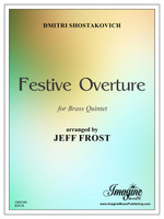 Festive Overture (download)