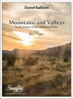 Mountains & Valleys (download)
