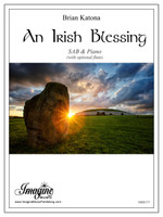 An Irish Blessing (download)