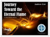 Journey Toward the Eternal Flame