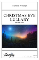 Christmas Eve Lullaby