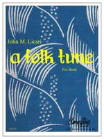 A Folk Tune (download)