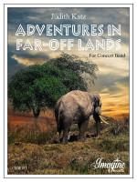 Adventures in Far-Off Lands (download)
