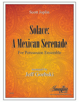 Solace: A Mexican Serenade (download)