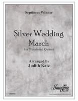Silver Wedding March