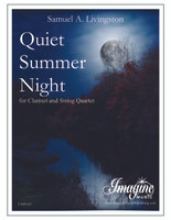 Quiet Summer Night