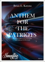 Anthem for the Patriots (download)