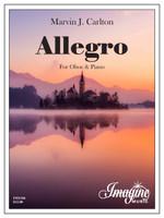Allegro for Oboe & Piano