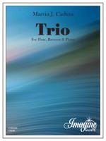 Trio for Flute, Bassoon & Piano
