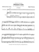 Miniature Suite (download)