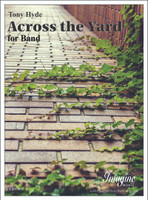 Across the Yard (download)