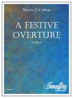 A Festive Overture (download)