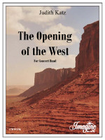 The Opening of the West