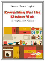 Everything But the Kitchen Sink (download)