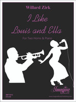 I Like Louis and Ella (download)