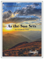 As the Sun Sets (download)