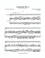 Concerto No. 1 (download)