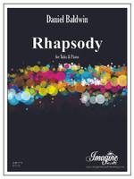 Rhapsody for Tuba & Piano