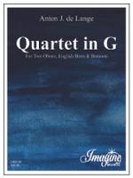 Quartet in G