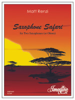 Saxophone Safari