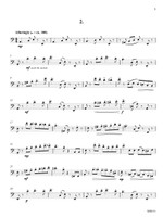 Etudes for Bassoon in All Keys (download)