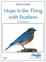 Hope Is the Thing With Feathers (download)