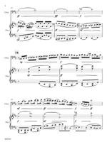 Sonata for Contraforte and Piano