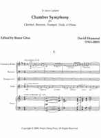 Chamber Symphony (download)