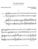 Trio-Divertimento (download)