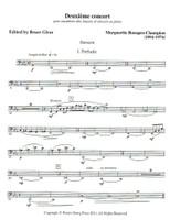 Concerto No. 2 (download)